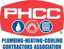 Plumbing-Heating-Cooling Contractors Association (PHCC)